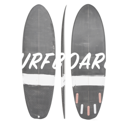 Rent Surfboards from Emerald City